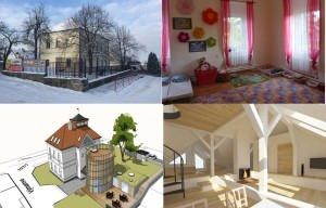 Dům k bydlení či podnikání  Praha -Nedvězí