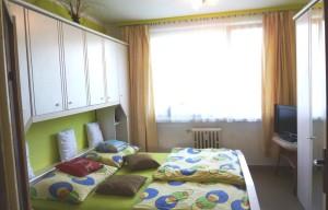 Byt 4+1, 78 m2 + balkon+komoraBenešov nad Ploučnicí